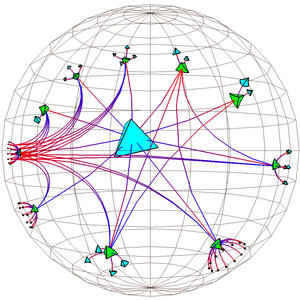 munzners thesis paper about hyperbolic geometry Research papers dave futer a survey our results also yield concrete relations between hyperbolic geometry and improved versions of the results in this thesis.