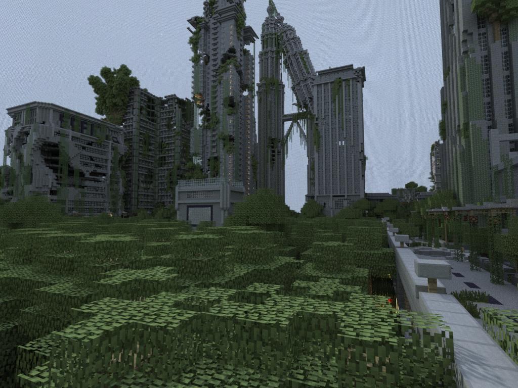r minecraft gallery