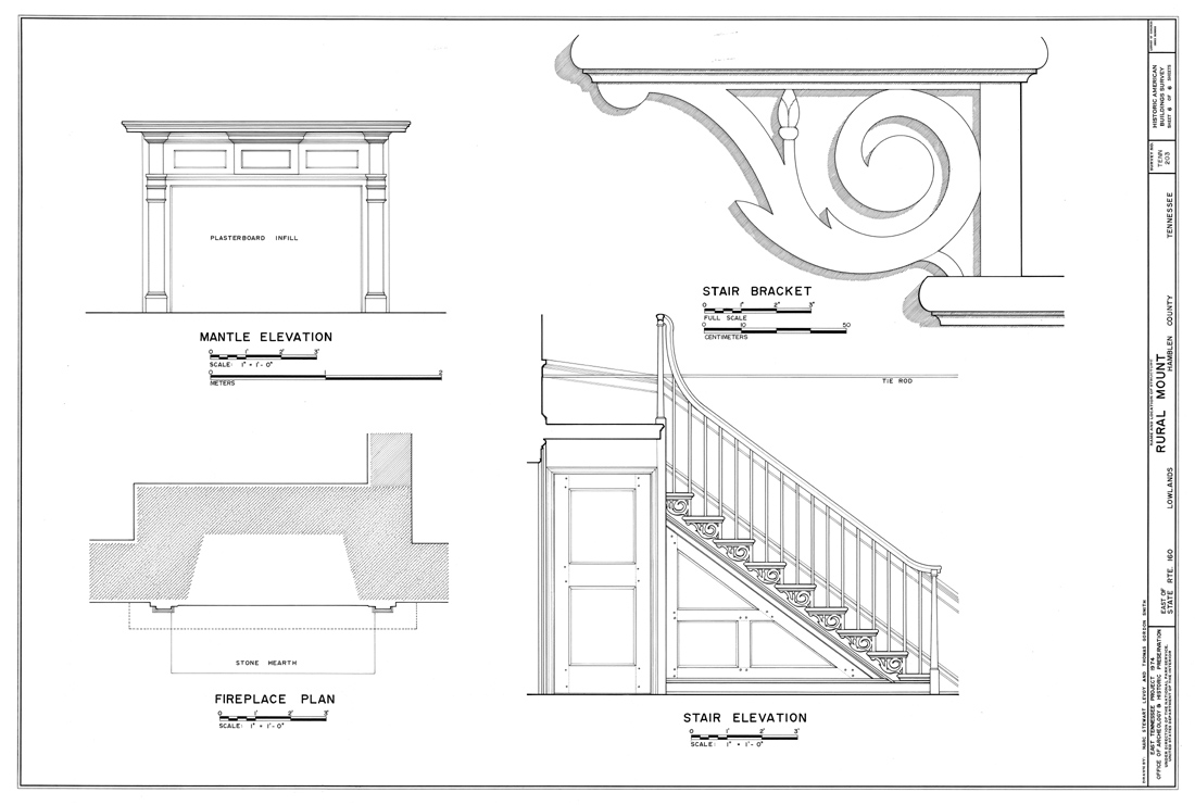 Perfect Escalier Chelle Humaine Pinterest Drawings With Plan Lit Mezzanine 2 Places