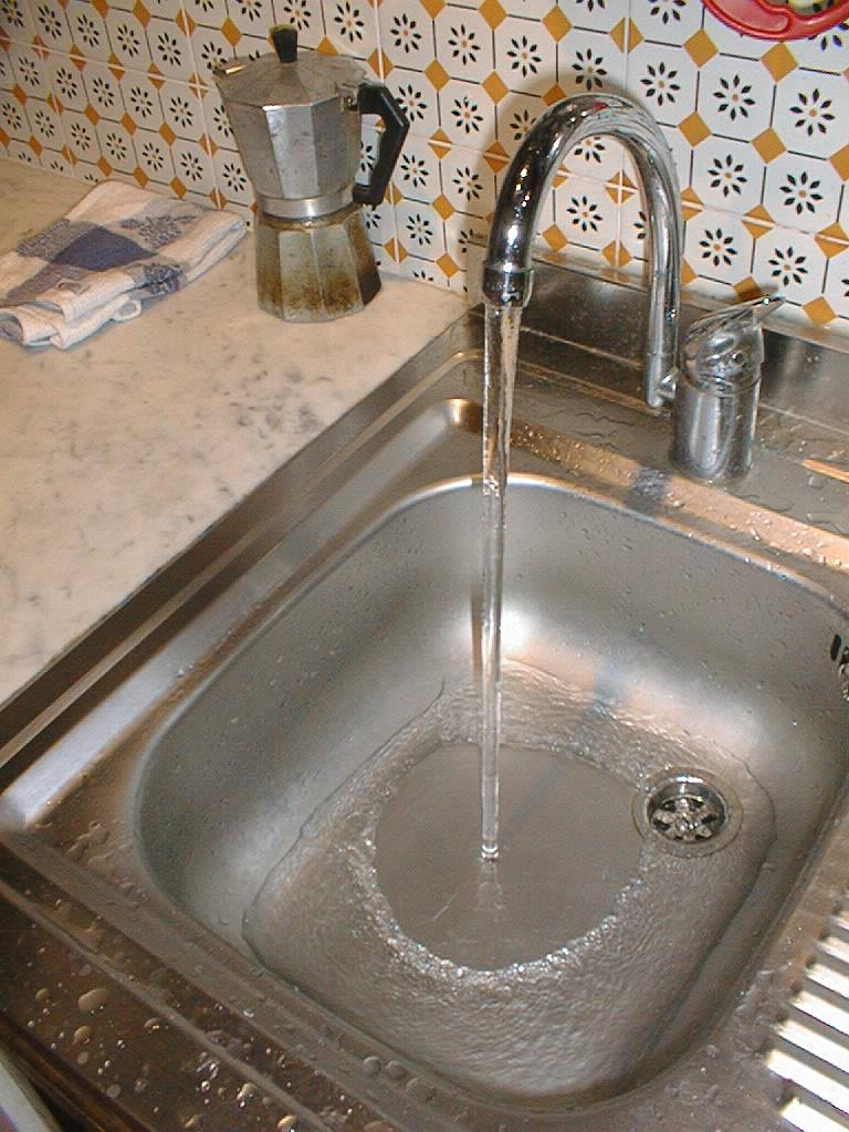 Kitchen Sink What Does It Mean